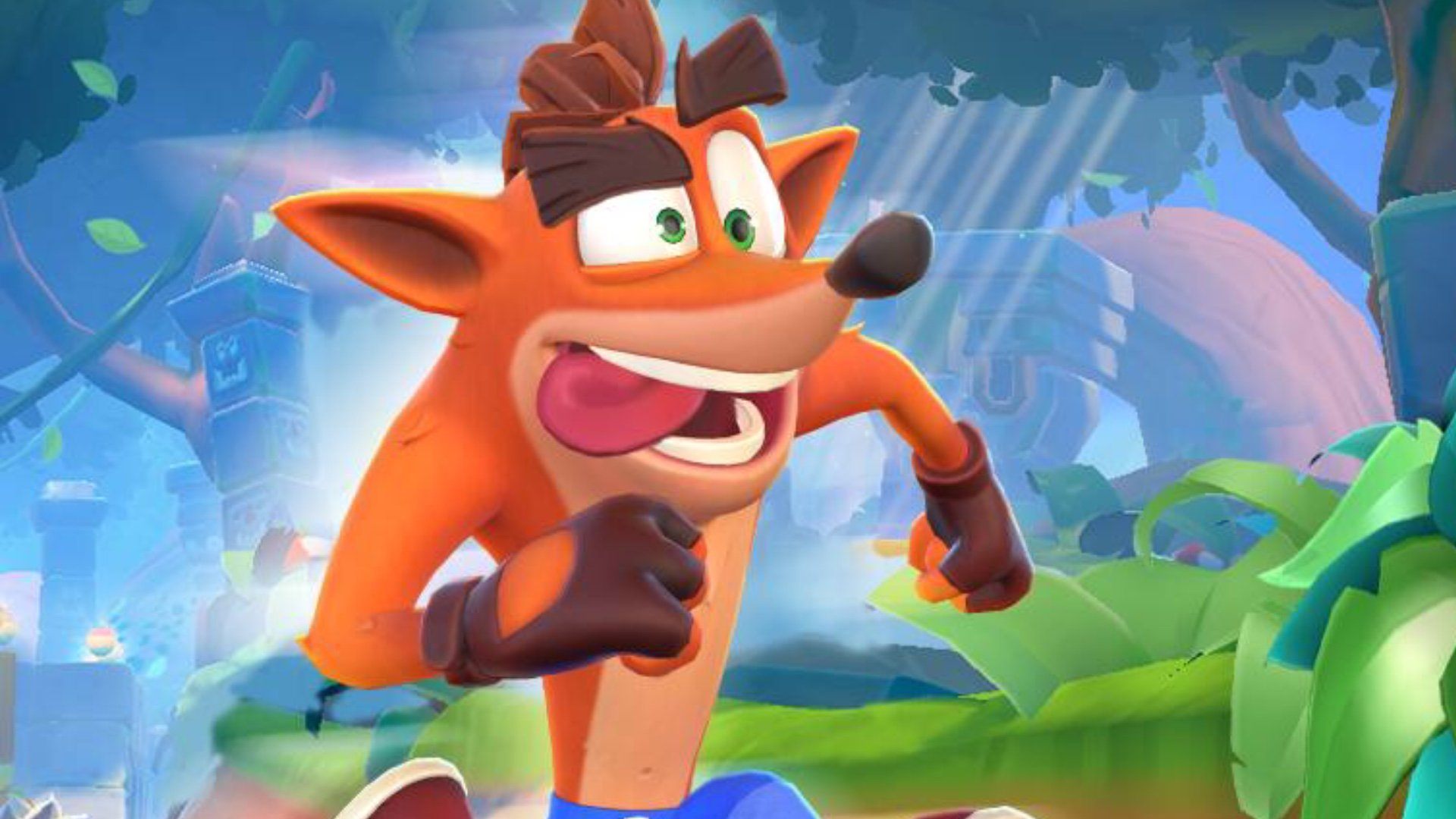 'Crash Bandicoot Mobile' from King and Activision Has Soft Launched on Google Play for Android – TouchArcade