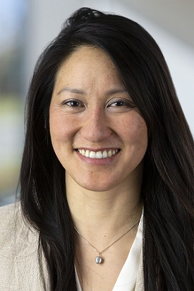 Tracy Woo, Forrester