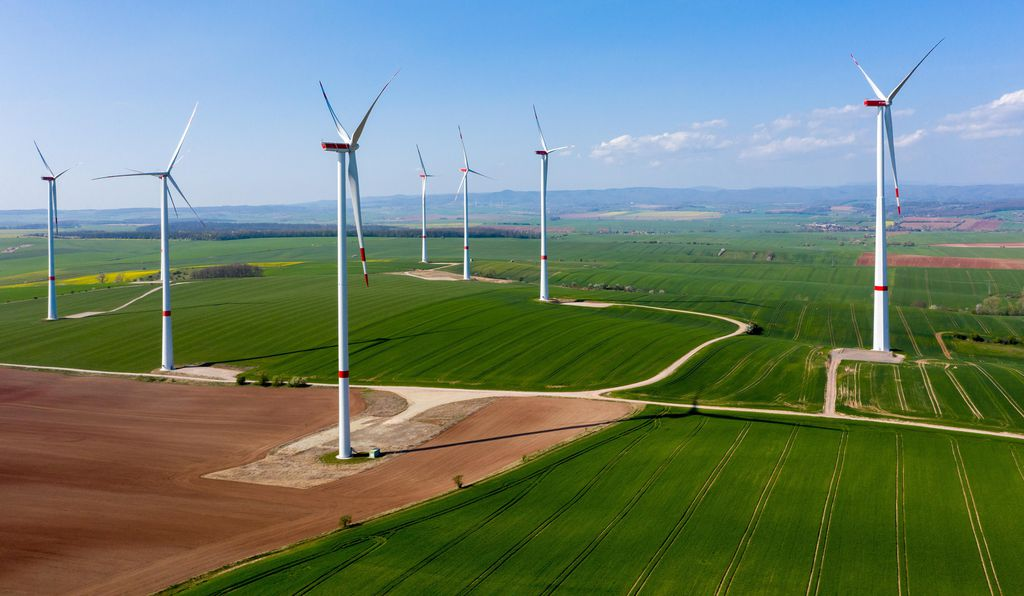 A major milestone was achieved over the past decade when the cost of renewables such as wind and solar became competitive with fossil fuels at both residential- and industrial-scale production.