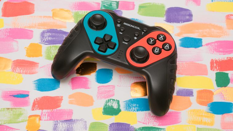Best Nintendo Switch Pro controllers