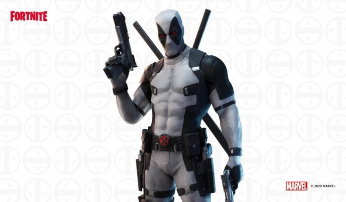 Fortnite X-Force