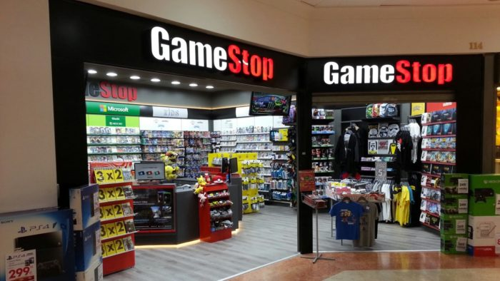 GameStop Re-Opens Stores That Were Shutdown by COVID-19