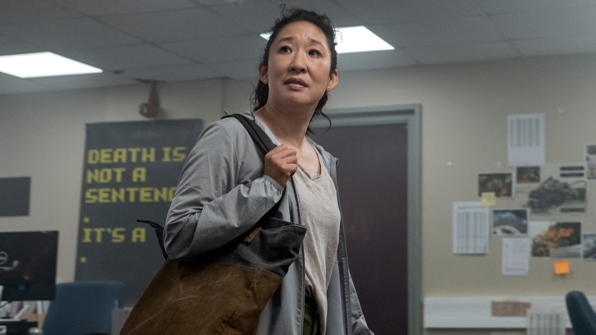 Killing Eve: Season 3, Episode 1 Review