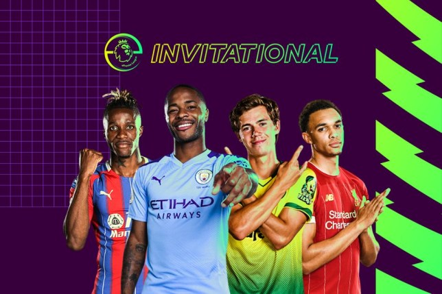 Torneo ePremier League Invitational