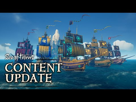 Sea of Thieves Ships of Fortune: Start time, patch notes, Xbox and PC downtime