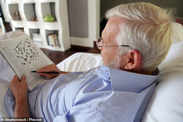 Twentysomethings may have the sharpest minds — but over-70s have a superior way with words, the Great British Intelligence Test has revealed