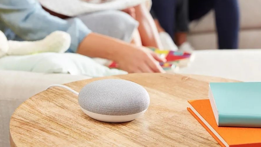 Your Google Home smart speaker can now turn down the volume... on your voice