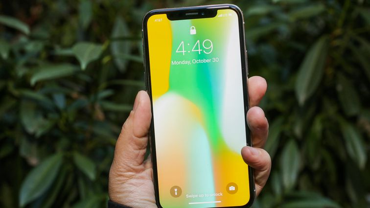 iPhone SE vs. iPhone X: un modelo restaurado más barato seguro es tentador
