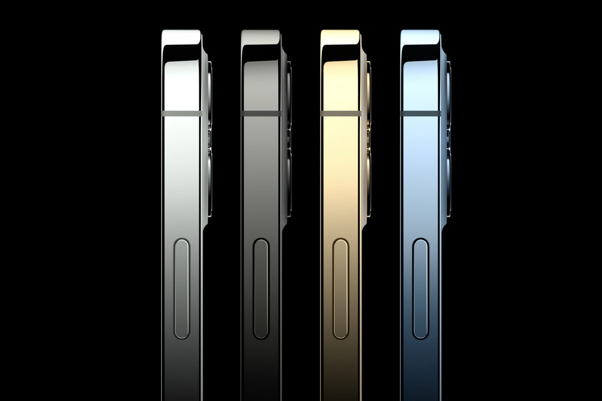 iphone 12 pro colores