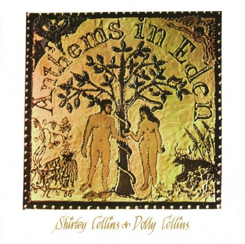 Shirley y Dolly Collins & amp; # 8217; s Anthems in Eden (1969)