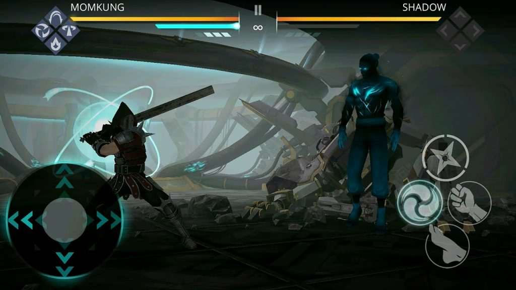 What is Shadow Fight 3 Hack, Cheats, And Shadow Fight 3 Gems Generator