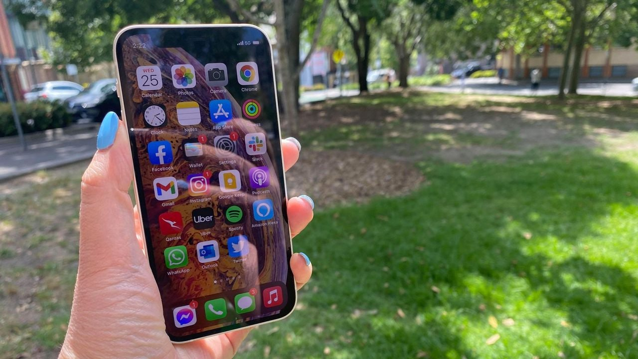 iPhone 12 Mini Australian Review: tan cerca, pero tan lejos